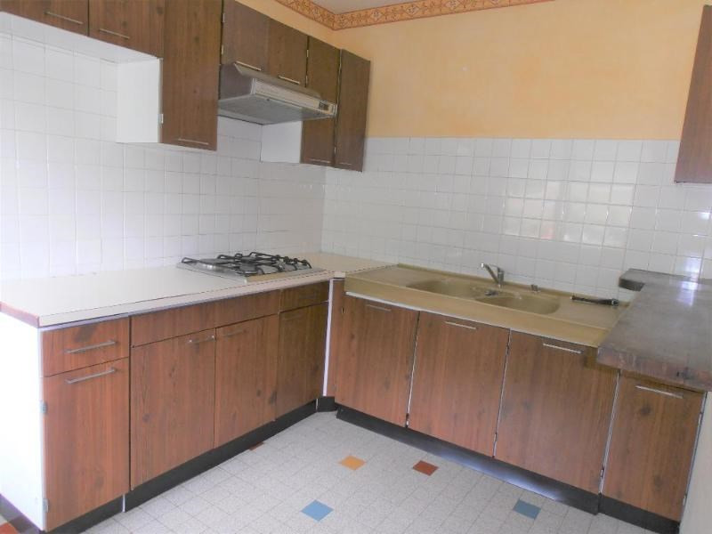 Rental apartment Nantua 380€ CC - Picture 4