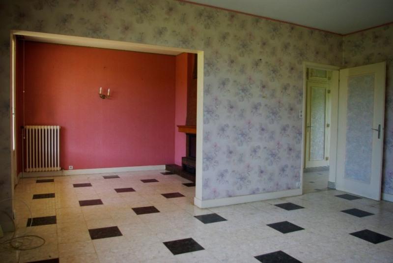 Vente maison / villa Pourrain 109900€ - Photo 5