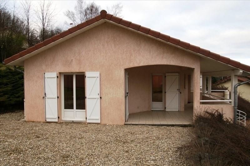 Revenda casa Bourgoin jallieu 250000€ - Fotografia 4