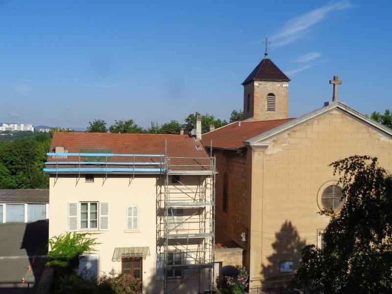 Location appartement Caluire 872€ CC - Photo 9