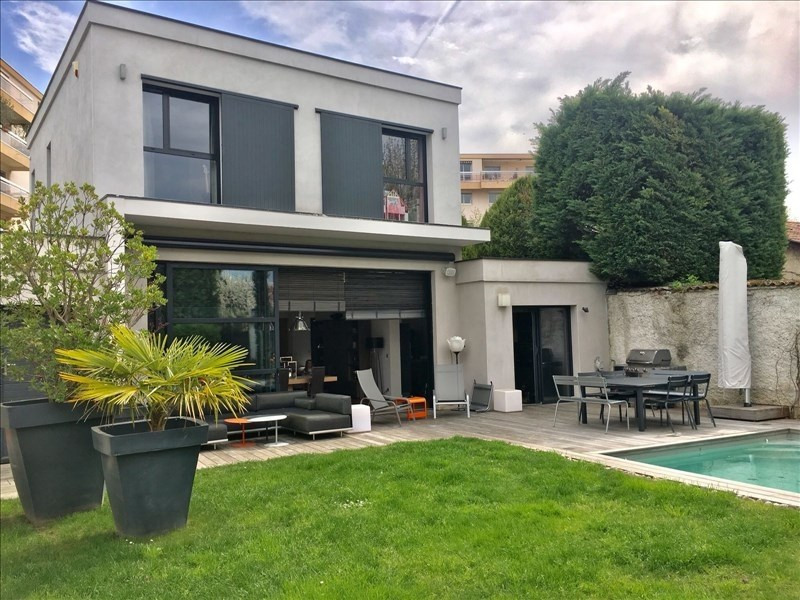 Vente de prestige maison / villa Lyon 4ème 1550000€ - Photo 1