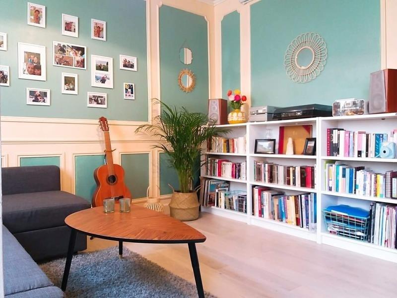 Vente maison / villa Beauvais 129000€ - Photo 3