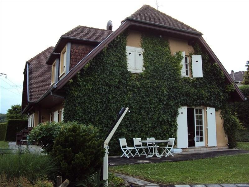 Vente de prestige maison / villa Zimmersheim 593000€ - Photo 8
