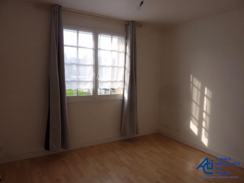 Vente maison / villa Pontivy 155000€ - Photo 7