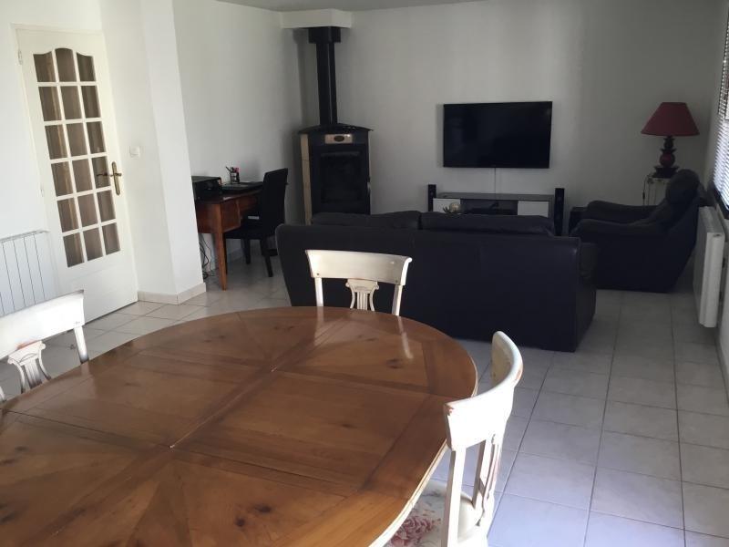 Sale house / villa Croisilles 280000€ - Picture 5