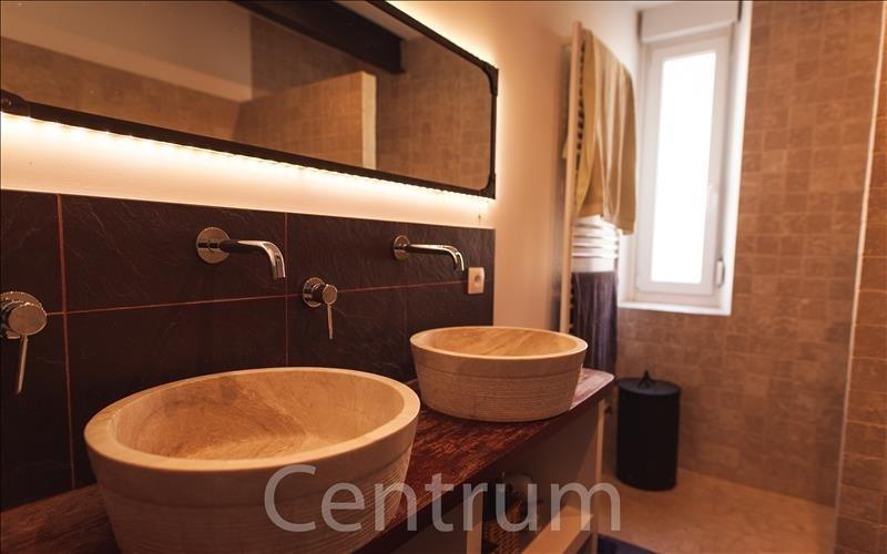 Vendita appartamento Metz 207000€ - Fotografia 6