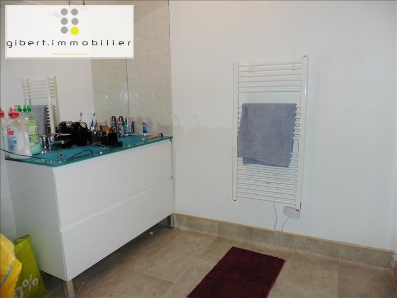 Sale apartment Le puy en velay 170000€ - Picture 6