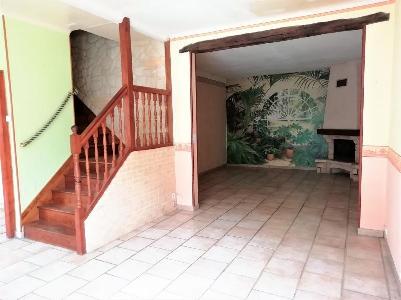 Sale house / villa Limoges 160500€ - Picture 3