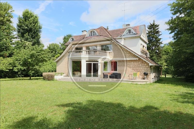 Vente de prestige maison / villa Bougival 1 490 000€ - Photo 1