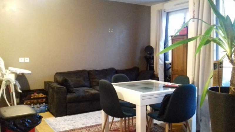 Vente appartement Bretigny sur orge 155 000€ - Photo 1
