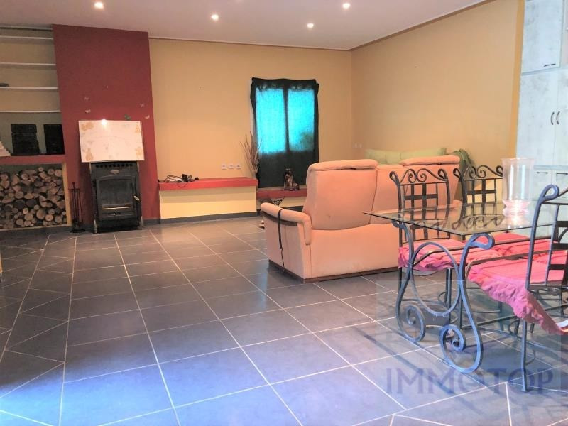 Sale house / villa Moulinet 195 000€ - Picture 3