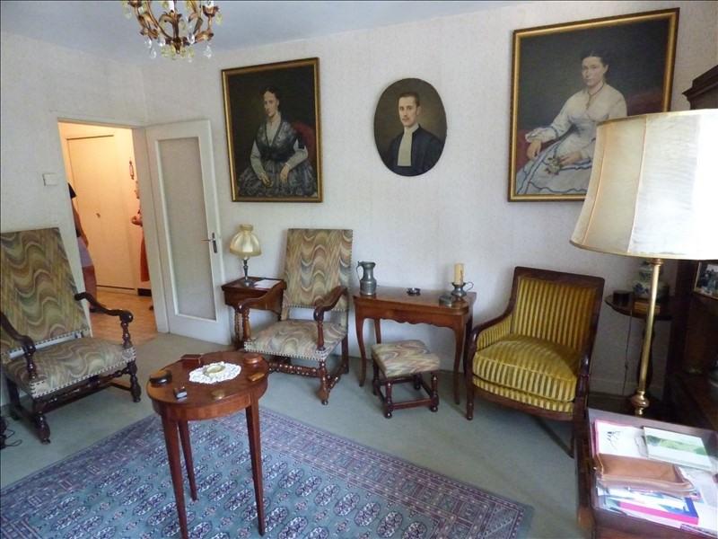 Revenda apartamento Moulins 67500€ - Fotografia 1