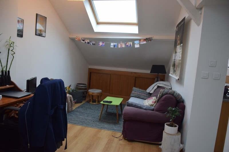 Rental apartment Limoges 530€ CC - Picture 3