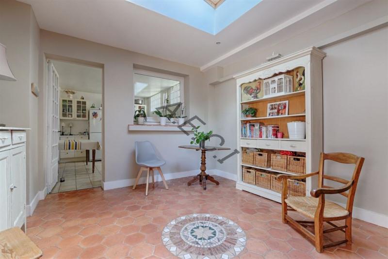 Vente de prestige maison / villa Asnières-sur-seine 1850000€ - Photo 3