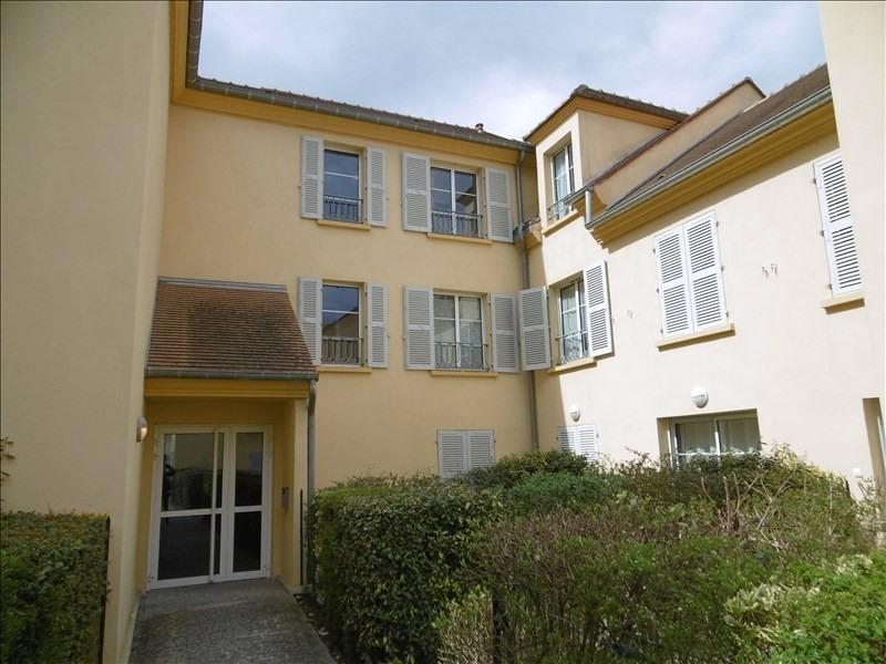 Location appartement St remy les chevreuse 935€ CC - Photo 1