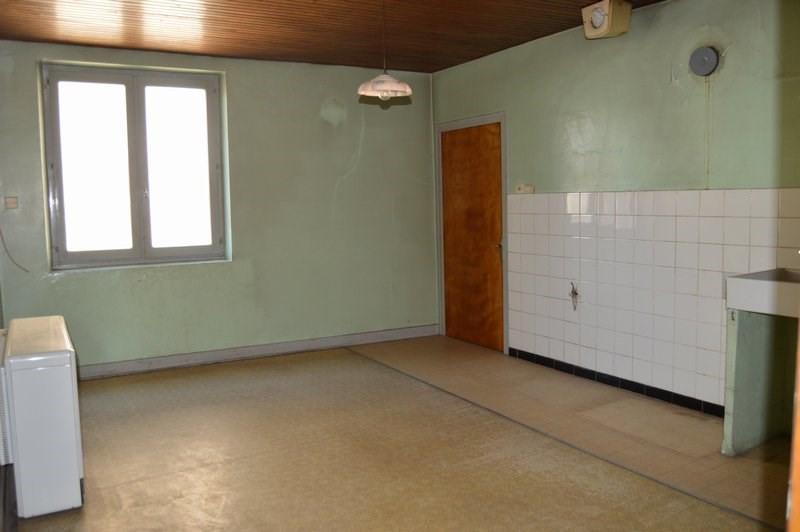 Sale house / villa Eclassan 45000€ - Picture 1