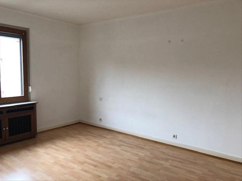 Rental apartment Schiltigheim 695€ CC - Picture 5