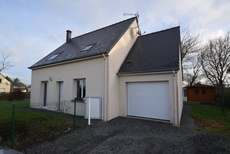 Vente maison / villa St clair sur l elle 171000€ - Photo 1