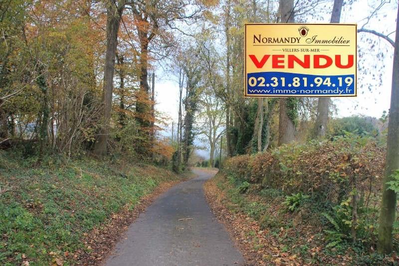 Vente maison / villa Villers sur mer 336000€ - Photo 1