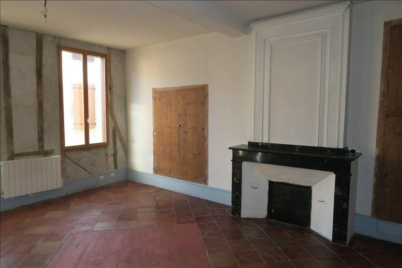 Vente appartement Mirepoix 80000€ - Photo 3