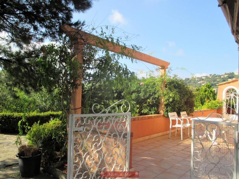 Deluxe sale house / villa Bormes les mimosas 735000€ - Picture 3