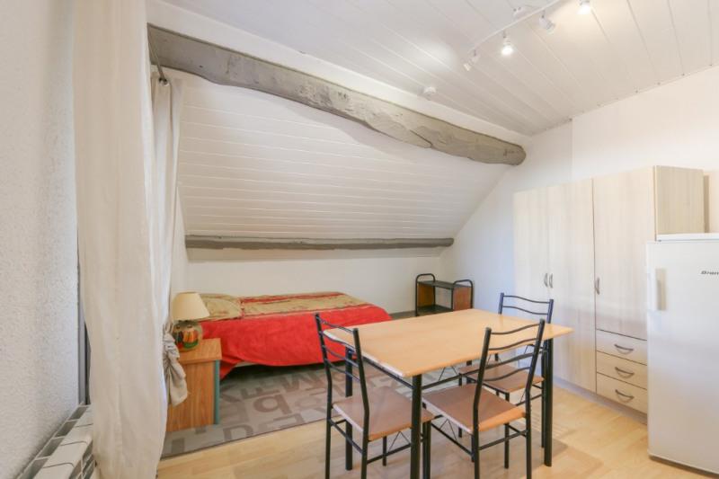 Vente appartement Aix les bains 77750€ - Photo 2