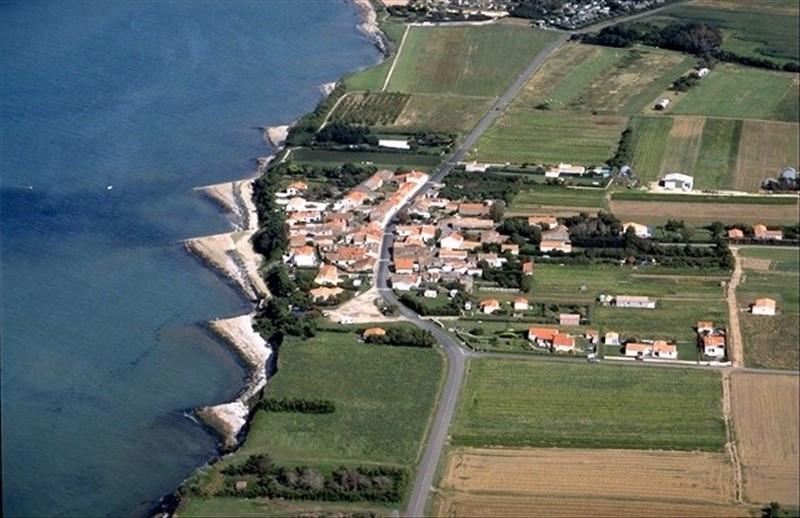 Vente terrain St denis d oleron 127200€ - Photo 2
