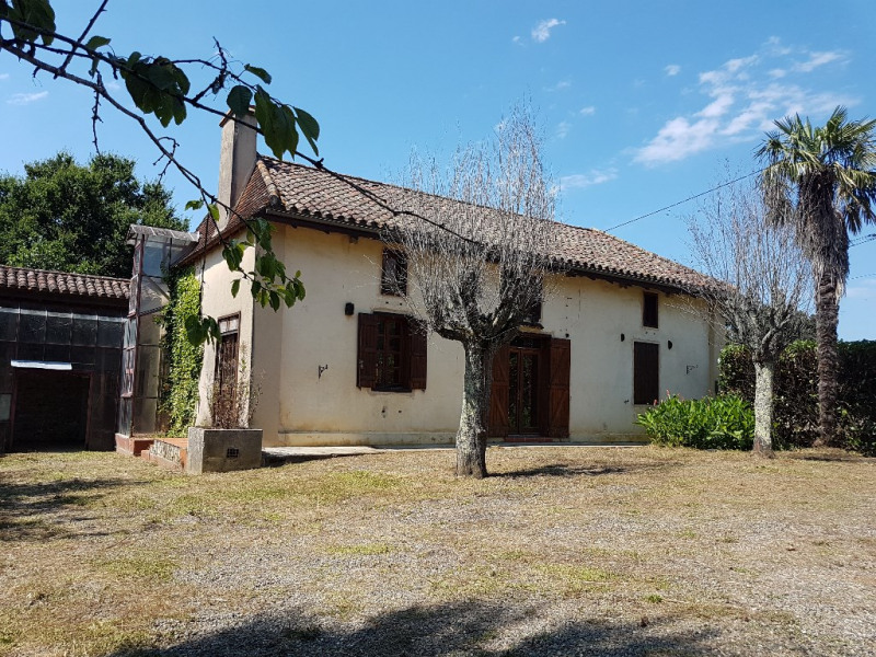 Sale house / villa Riscle 95 000€ - Picture 1