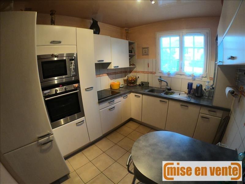 Sale house / villa Champigny sur marne 520000€ - Picture 2
