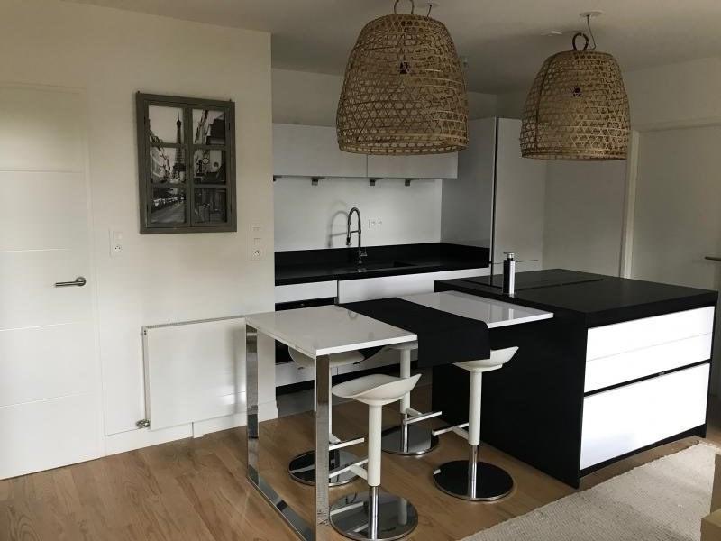 Vente appartement Senlis 332000€ - Photo 2