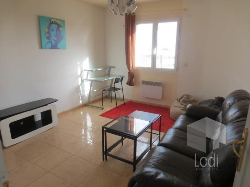 Vente appartement Montpellier 159 000€ - Photo 2