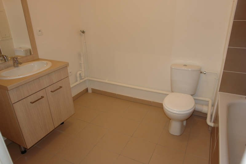 Rental apartment Morangis 747€ CC - Picture 3