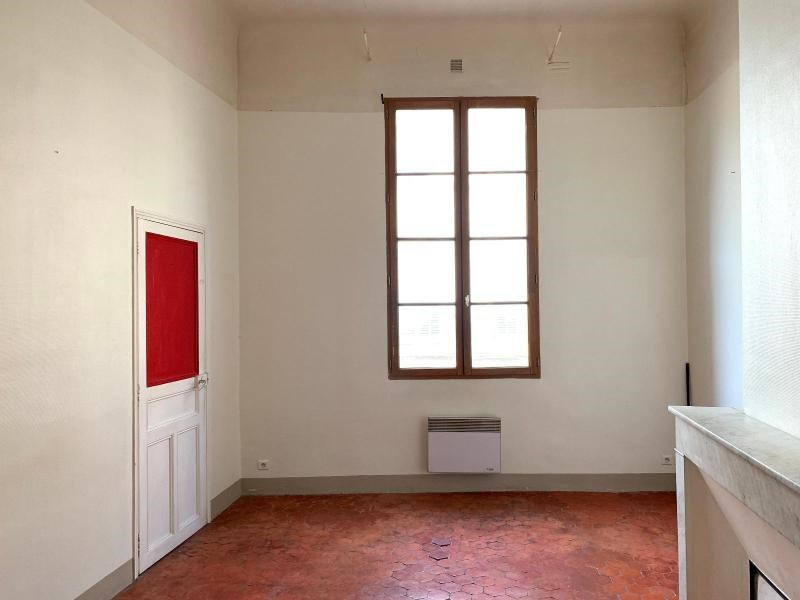 Rental apartment Aix en provence 745€ CC - Picture 2