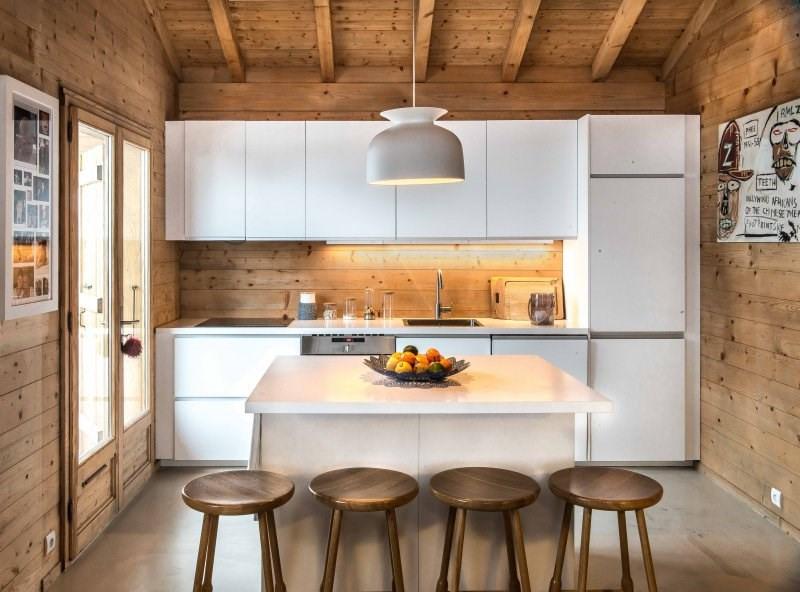 Deluxe sale house / villa La clusaz 1385000€ - Picture 5