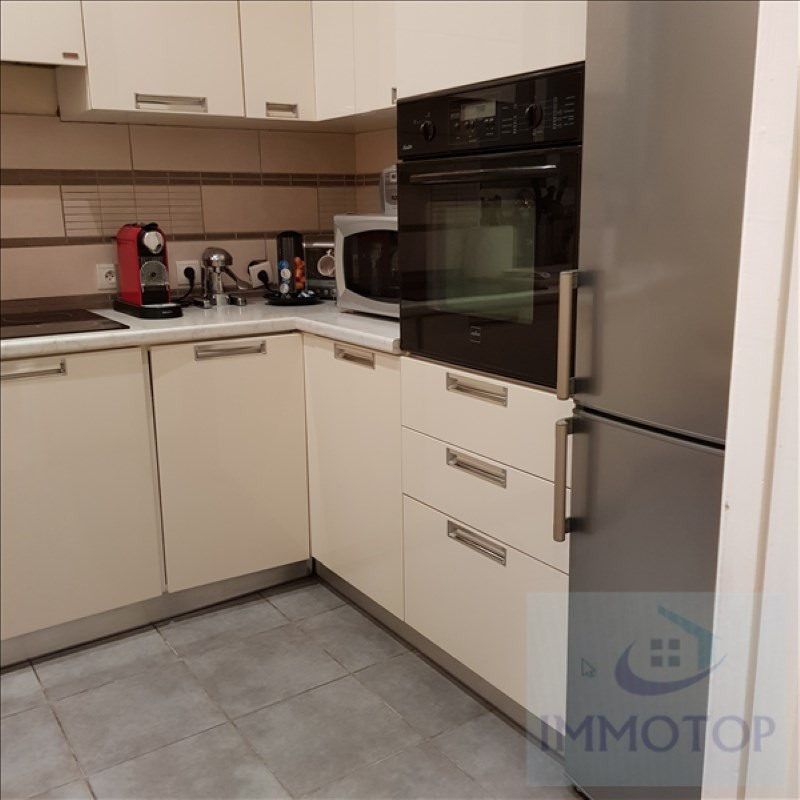 Vendita appartamento Menton 499000€ - Fotografia 4