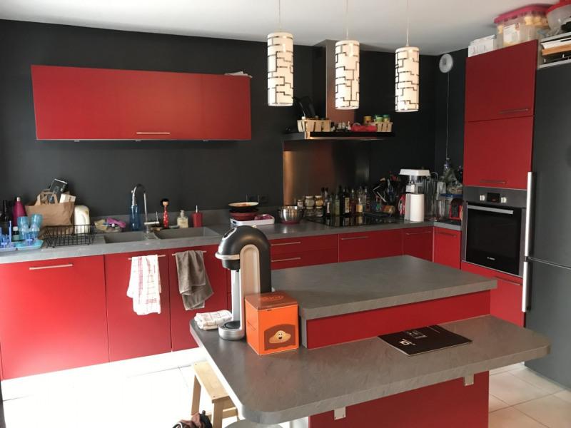 Venta  apartamento Lyon 9ème 248000€ - Fotografía 3