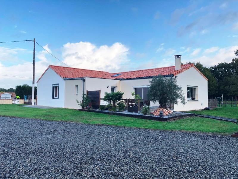 Vente maison / villa Soullans 386000€ - Photo 1