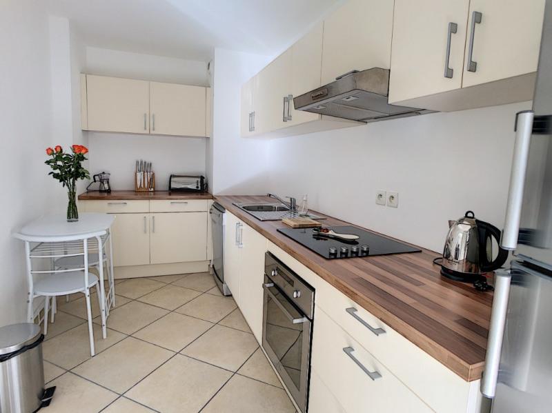 Vente appartement Beausoleil 438500€ - Photo 3