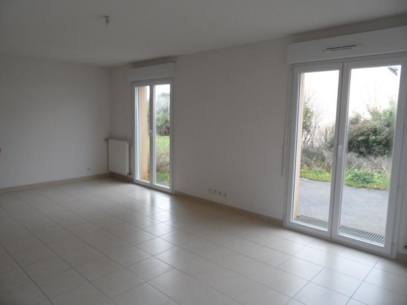 Revenda casa Auray 205000€ - Fotografia 5