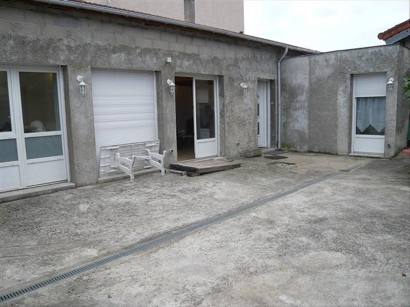 Sale house / villa Colombes 556500€ - Picture 3