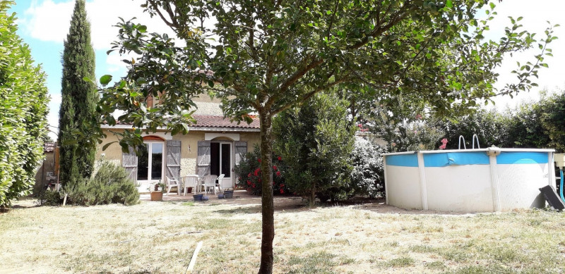 Vente maison / villa Baziege 221 000€ - Photo 2