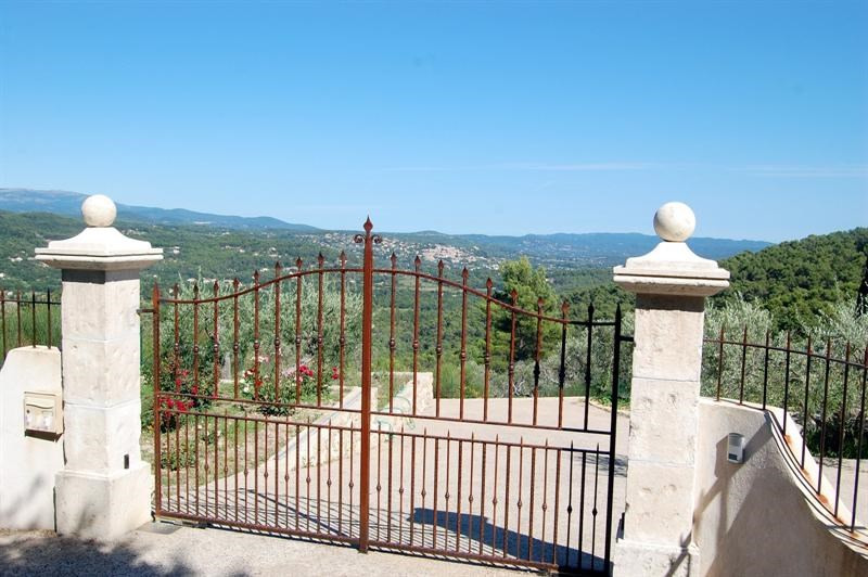Vente de prestige maison / villa Le canton de fayence 1150000€ - Photo 15