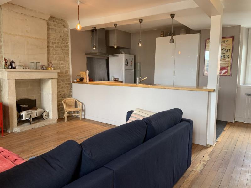 Sale apartment Verson 154000€ - Picture 2