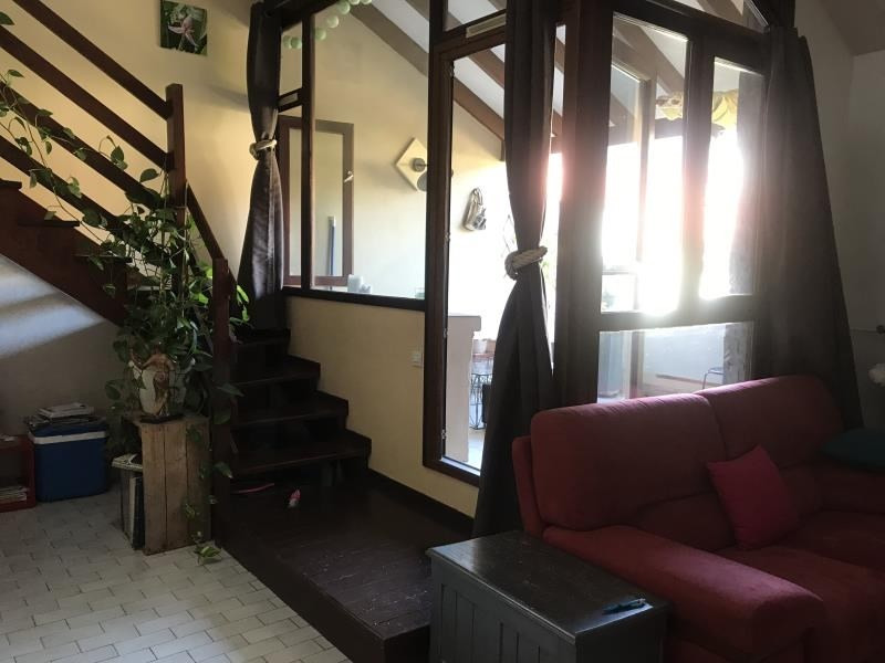 Sale apartment Chambery 185 000€ - Picture 2