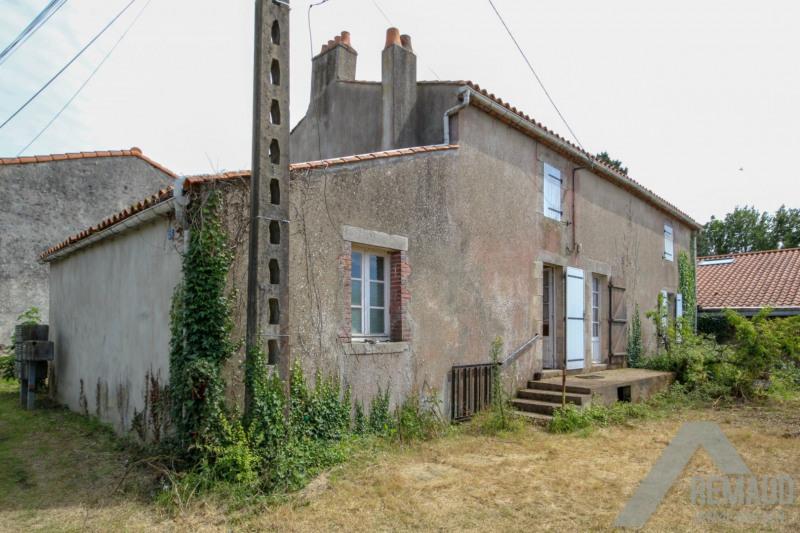 Sale house / villa Venansault 117140€ - Picture 1