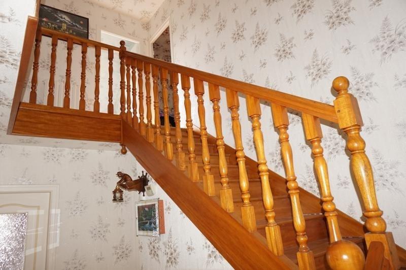 Sale house / villa Pencran 162750€ - Picture 3