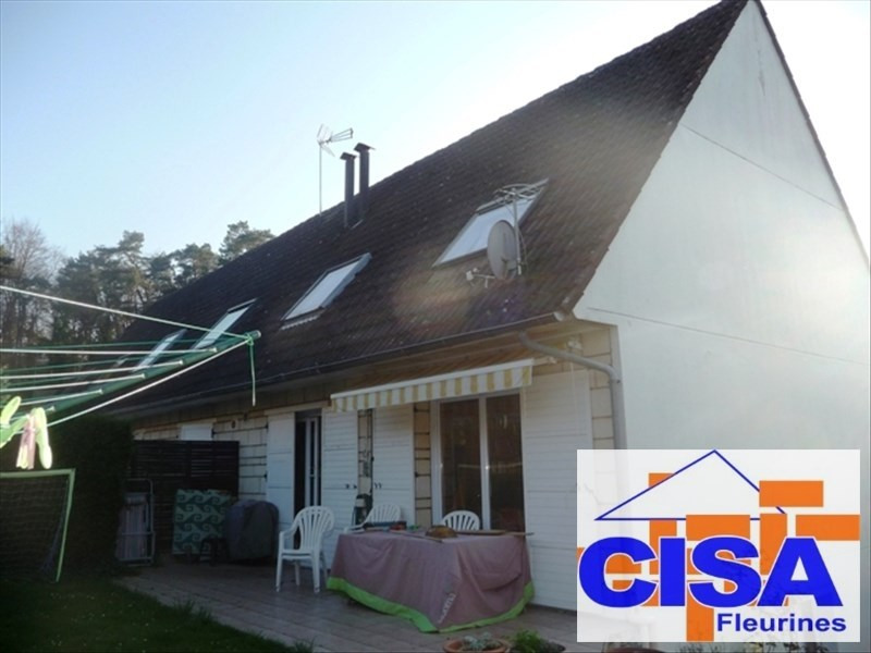 Rental house / villa Fleurines 1100€ CC - Picture 3