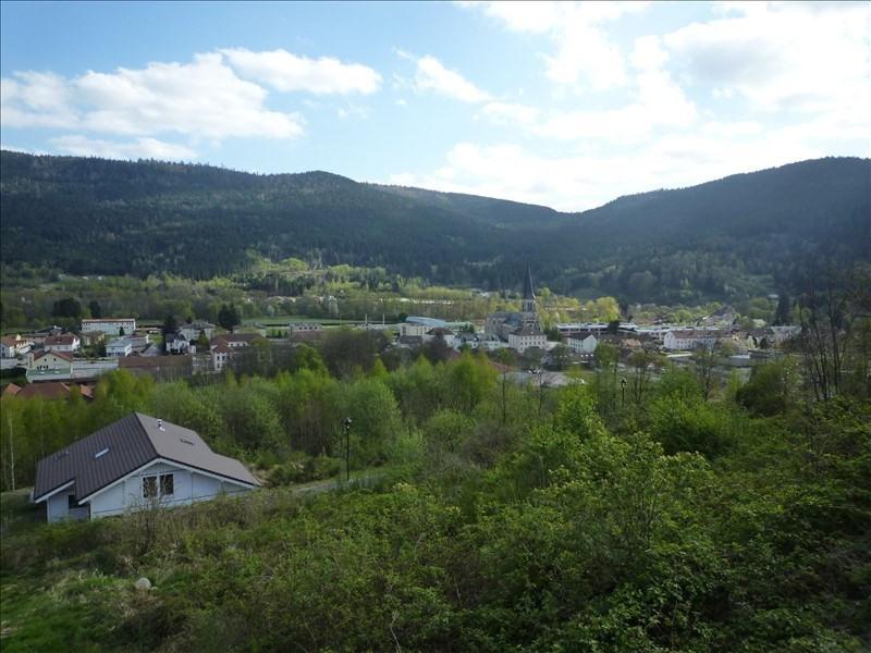 Vente terrain Saulxures sur moselotte 30631€ - Photo 2