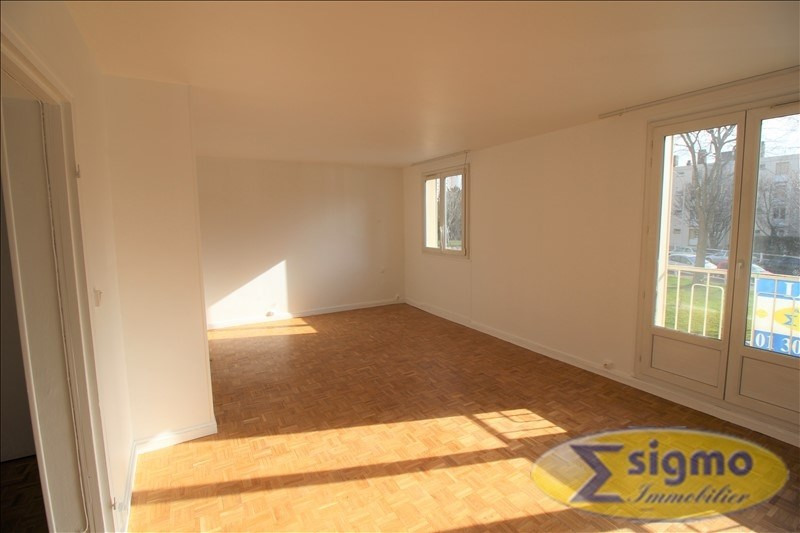 Rental apartment Chatou 1200€ CC - Picture 2