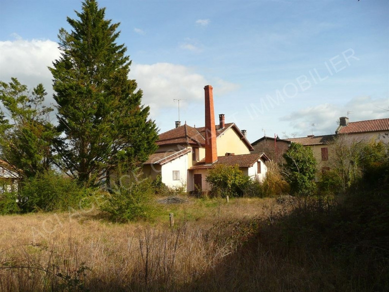 Vente maison / villa St justin 85000€ - Photo 9